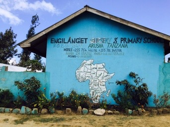 Engilang'et school