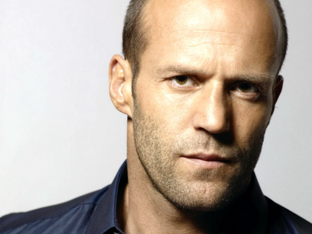 Meeting Jason Statham in India