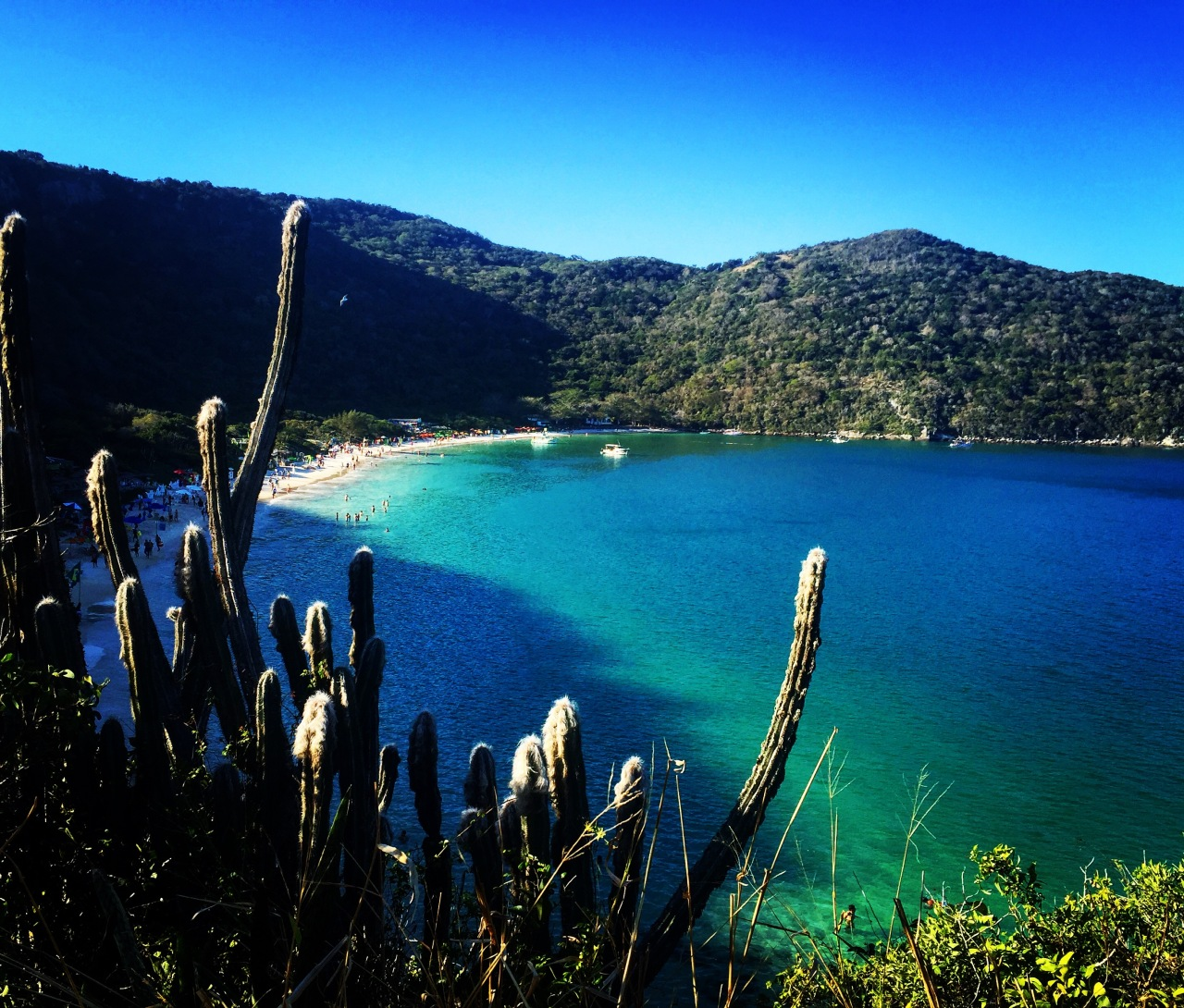 Praias of Cabo Frio and Arraial do Cabo