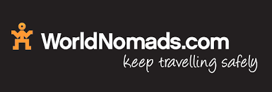 World Nomads just in case