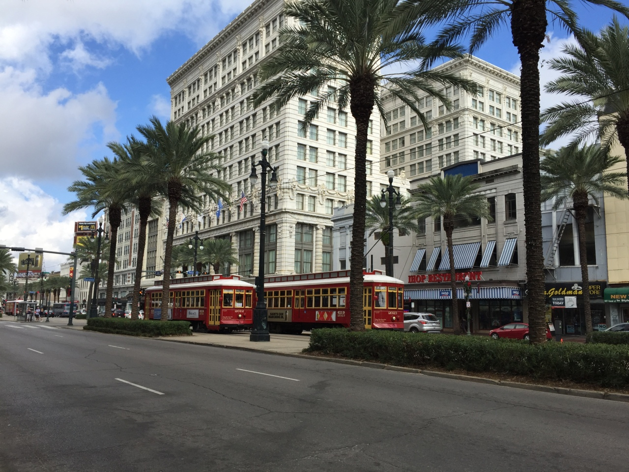 The oldest streetcar system in the world